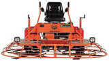 Honda 엔진을%s 가진 힘 흙손 Gyp 846타 에 부분적으로 덮는 디자인 콘크리트