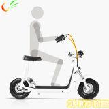 卸し売り価格設定の軽い小型サイズの移動性のココヤシ都市スクーター