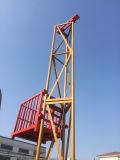 Betoneira Diesel com Lifter