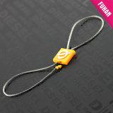 Venda Hot Style Popular bonito Tag gravado plástico