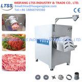 공장 가격 스테인리스 산업 언 고기 저미는 기계