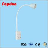 Luz da examinação do funcionamento do diodo emissor de luz do refletor na parede (YD01W)