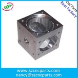 Hot Selling Large 5 Axis Precision Aluminum CNC Usinage Parts