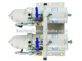 75/1000fhx séparateurs d'eau de carburant pour les pièces de moteur diesel
