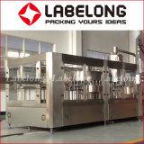 Автоматическая фабрика машины завалки бутылки сока чая/напитка имбиря