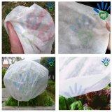 Tessuto non tessuto di Spunbond pp per agricoltura Using (colore bianco)