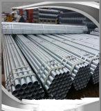 1inch, Stahlrohr des 1.5inch Baumaterial-galvanisiertes Stahl-Tube/Gi