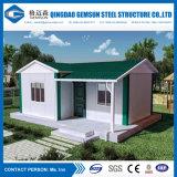 Instalación rápida utiliza Vivir Casa GM-0719 prefabricados