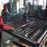 10G/M2 a 250G/M2 ha galvanizzato la rete metallica saldata