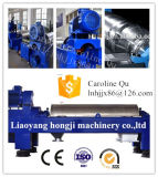 Автоматические центробежка графинчика и машина сепаратора для рыбий жир от Liaoyang Hongji