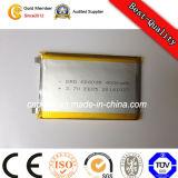 Fornitore della Cina della batteria del polimero dello Li-ione della pila secondaria di alta qualità