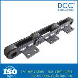 自動車産業のための合金のステンレス鋼のコンベヤーの鎖