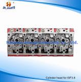 Cabeça de cilindro das peças de motor Diesel para Cummins Isf3.8 5289698 5261256