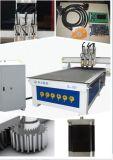 Multi procesador CNC máquina de fresado CNC máquina