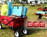 China Wagon Usage Children Sand Roll Container Beach Cart
