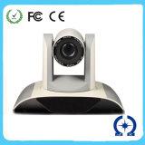 Câmera ótica em linha da videoconferência do USB do zoom do bate-papo 12X de HD