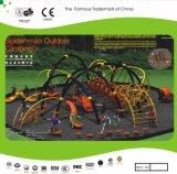Kaiqi Group Outdoor Indoor Parc de loisirs de l'équipement de terrain de jeu (KQ10001A)