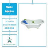 カスタマイズされたプラスチック注入の形成の世帯のプラスチック製品の赤ん坊の浴槽