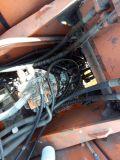 Escavatore funzionante utilizzato Doosandh300LC-7 2011