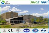 Progetto Thailandia Struttura in acciaio Workshop Warehouse