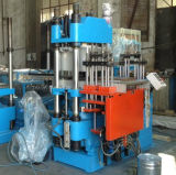 가황기 기계를 만들어 고무 유일한 유압 격판덮개 열 가황 압박