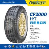Pcr-Reifen-Personenkraftwagen-Reifen, Comforser PCR-Gummireifen-China-Auto-Reifen, UHP SUV Gummireifen