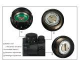 4X32 Tactical Compact alcance con la vista de fibra óptica