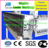 ISO-Qualitätsgarantie PC Multiwall hohle Blatt-Dach-Blatt-Maschine