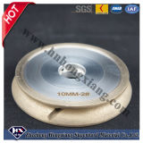 Glass CNC Machine를 위한 높은 Quality Og Diamond Grinding Wheel