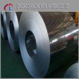 Bobina d'acciaio galvanizzata tuffata calda di ASTM A653 G90