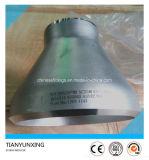 Riduttore senza giunte del tubo dell'acciaio inossidabile di Ssa815 S31803