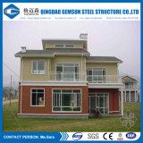 가벼운 계기 강철 물자 별장, 집, 사무실 사용 Prefabricated 별장