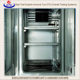 パイプラインまたはガラスのための熱く、冷たい試験装置の環境の人工気象室