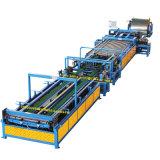 HVAC Duct Making Machine、Metal Duct Machine、3 SaleのためのAuto Duct Line