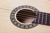 """"""" corte 41 toda la guitarra acústica de Polywood del tilo"""