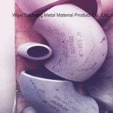 254smo flangia integrale dell'acciaio inossidabile Flange/F44/su flangia del collo/flangia/flangia variabili saldatura di testa