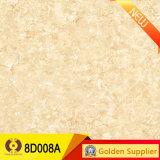800x800mm cristal pulido aspecto de mármol suelo de piedra mosaico (8D007A)