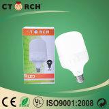 Piezas del bulbo de la dimensión de una variable LED de la alta calidad 18W SKD T de los surtidores de Ctorch China