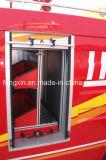 사격 통제 장비 비상사태 구조 트럭 안 부속 수직 깔판