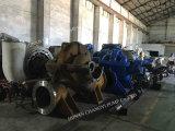 Bomba de agua centrífuga partida del motor diesel de la irrigación del caso en venta