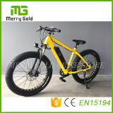 A montanha elétrica gorda poderosa de Ebikes 48V 500W do pneu Bicycles as bicicletas de MTB E feitas em China