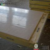 El panel de emparedado de la PU para la cámara fría del congelador
