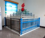 Популярные Элегантные декоративные безопасности жилых саду через забор 87-3