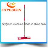 Mop плоской закрутки оптового инструмента Кореи супер домашнего цветастый