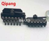 de Draad die van 0.50.8mm de Fabrikant van de Machine van China, Shanghai rechtmaken
