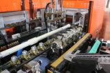PVC 병 밀어남 한번 불기 주조 기계 (BM-A4)