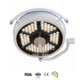 Lampe montée par plafond principal d'opération du Général Sugery LED de dôme de 160000 lux (700 500 DEL)