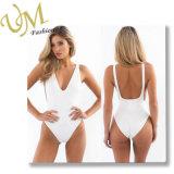 Swimsuit купального костюма Swimwear полиамида способа цельный