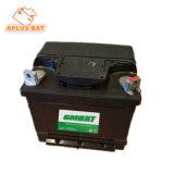 54316 Необслуживаемая свинцово-кислотного аккумулятора автомобиля 12V 43AH