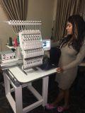 Высшее качество Многофункциональный компьютеризированных швейных машин аналогично Tajima
